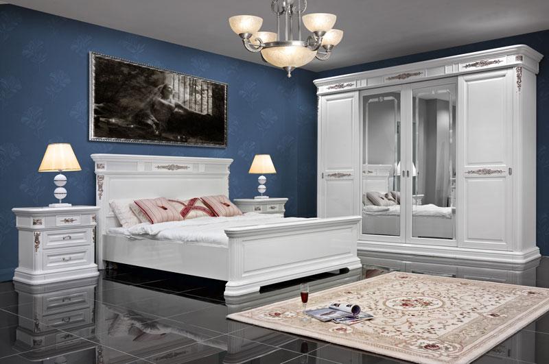Vizyon Yatak Odası