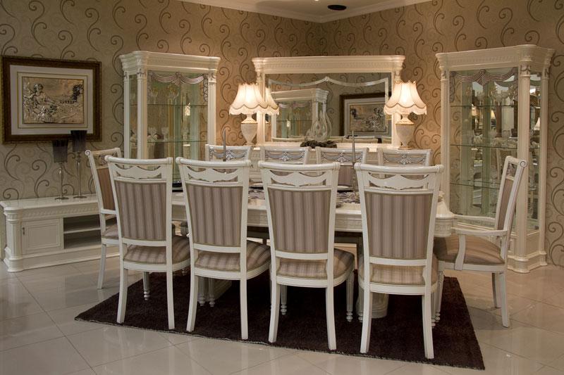 Eldorado Yemek Odası