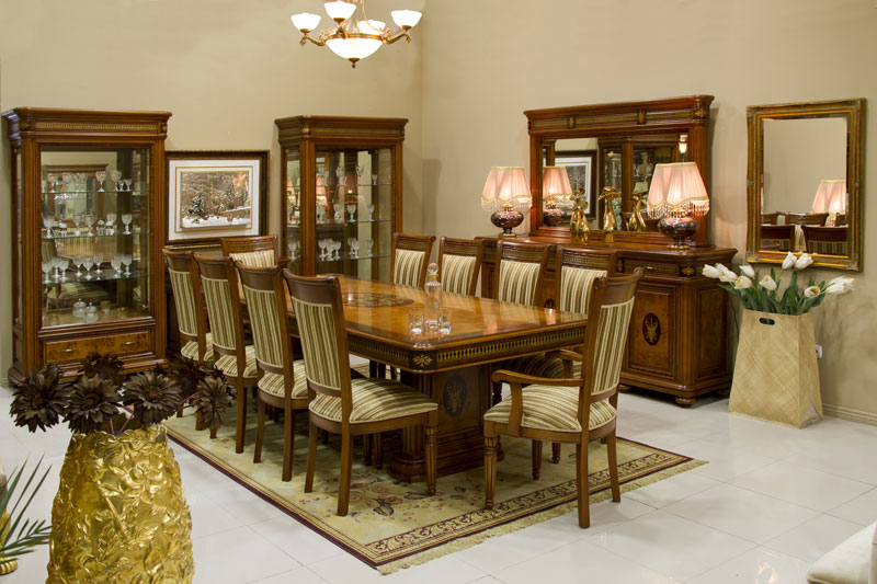Jasmin Dining Room