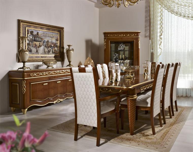Palermo Yemek Odası